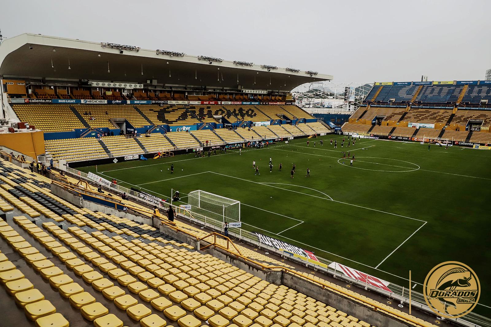 Dorados 2-0 Cafetaleros | Jornada 7