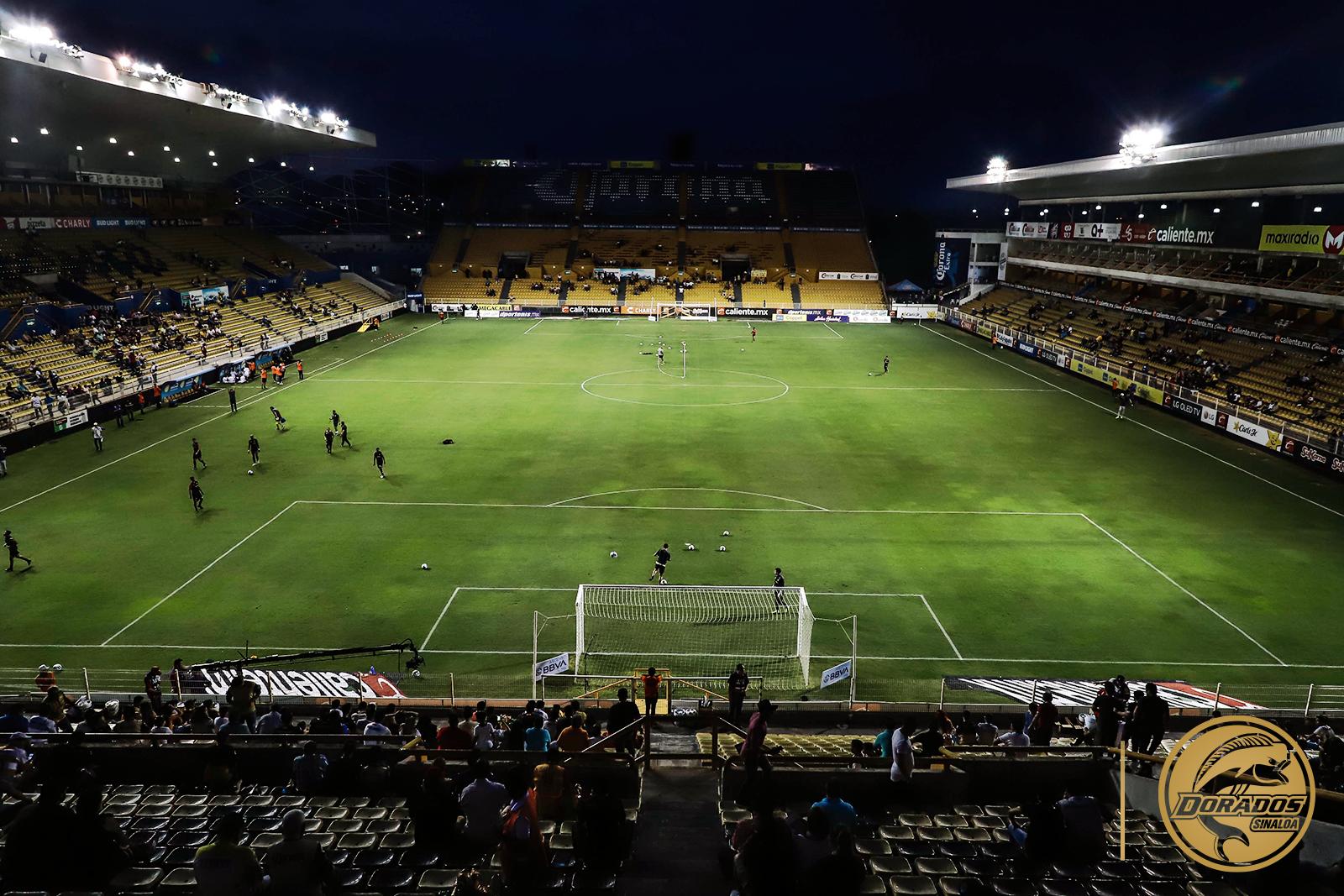Dorados 2-3 Leones Negros | Jornada 5