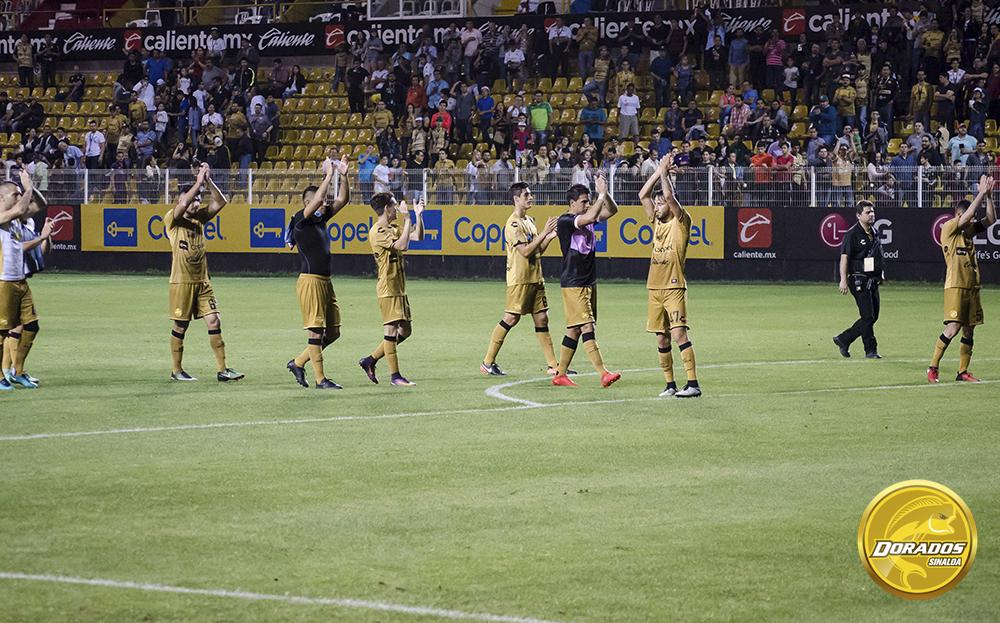 Dorados 2-0 Tapachula | Fecha 12 ASCENSO Bancomer MX