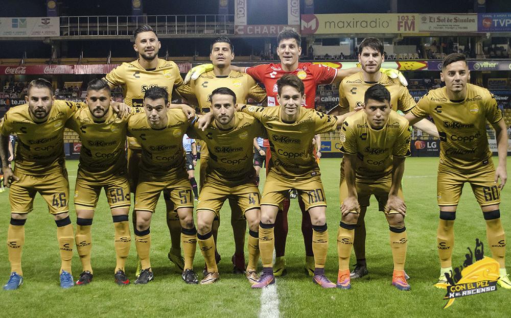Dorados 4-1 Venados | Fecha 6