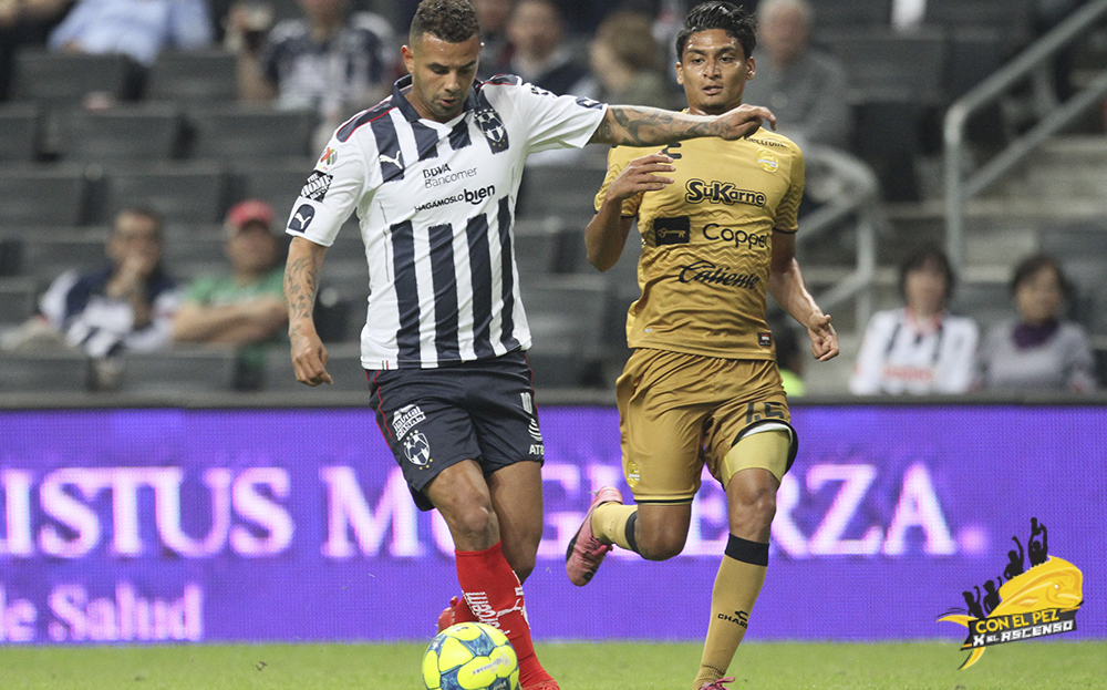 Rayados vs Dorados | Fecha 3 COPA Corona MX