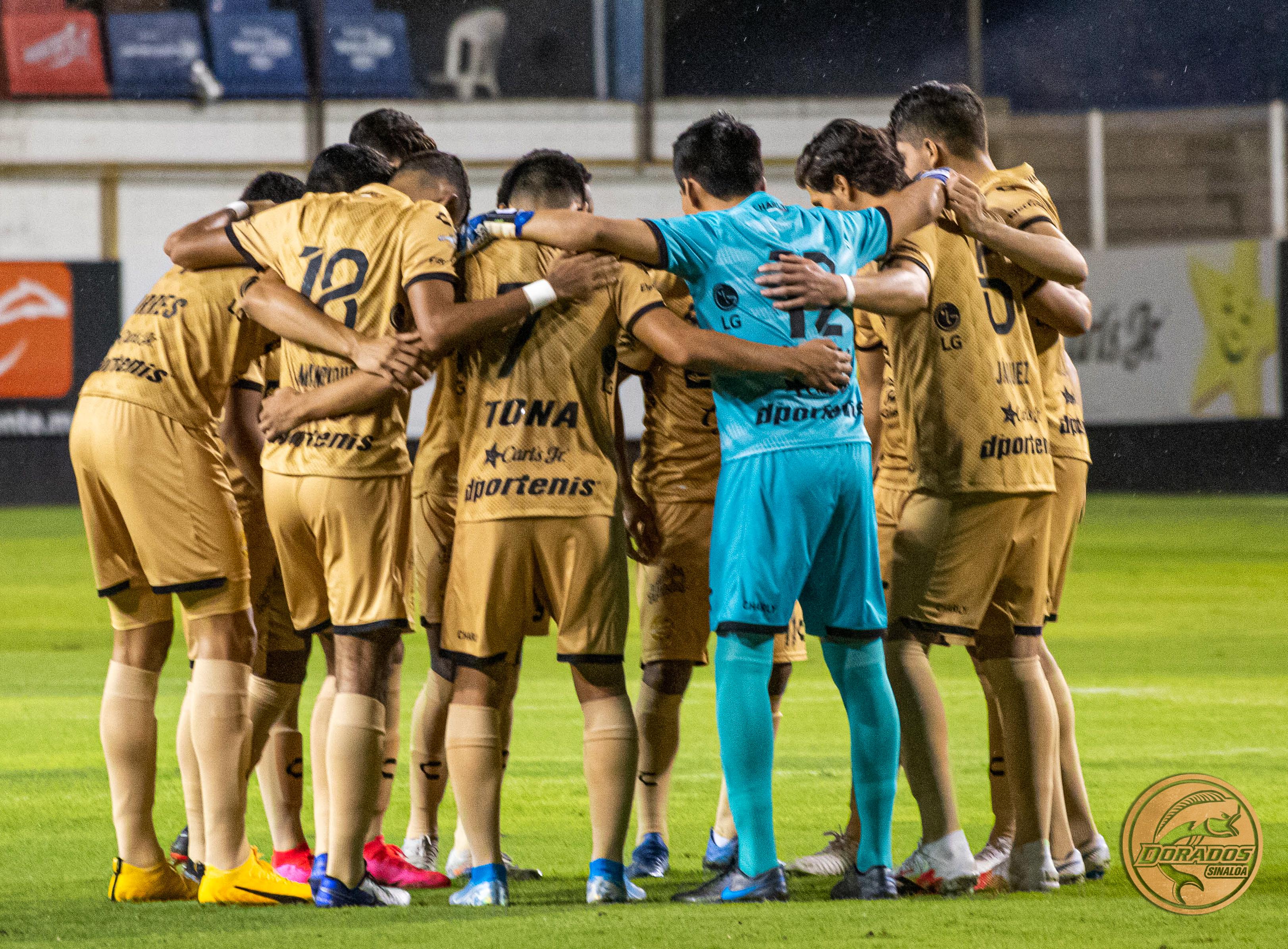 J1 | Dorados vs Celaya