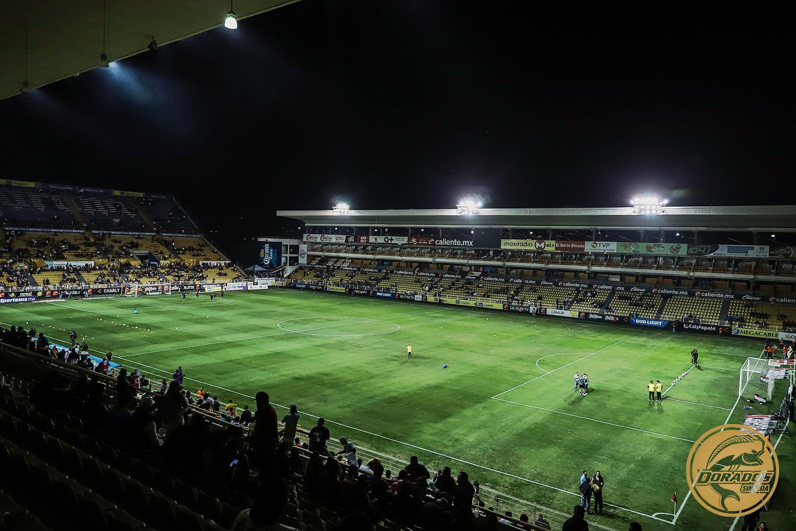 Dorados 6 (2-2) 5 Chivas | Vuelta Octavos
