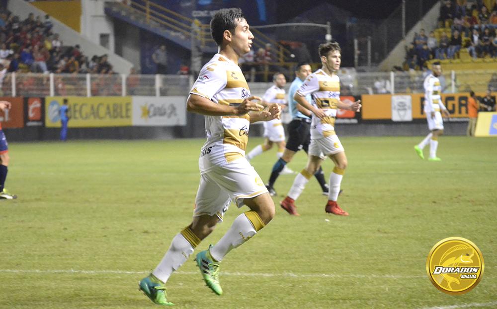 Fecha 9 | Dorados 1-0 Cimarrones