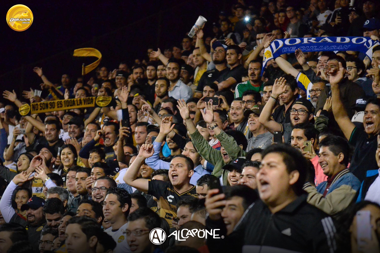 Dorados 2-0 FC Juárez | Ida Semifinal