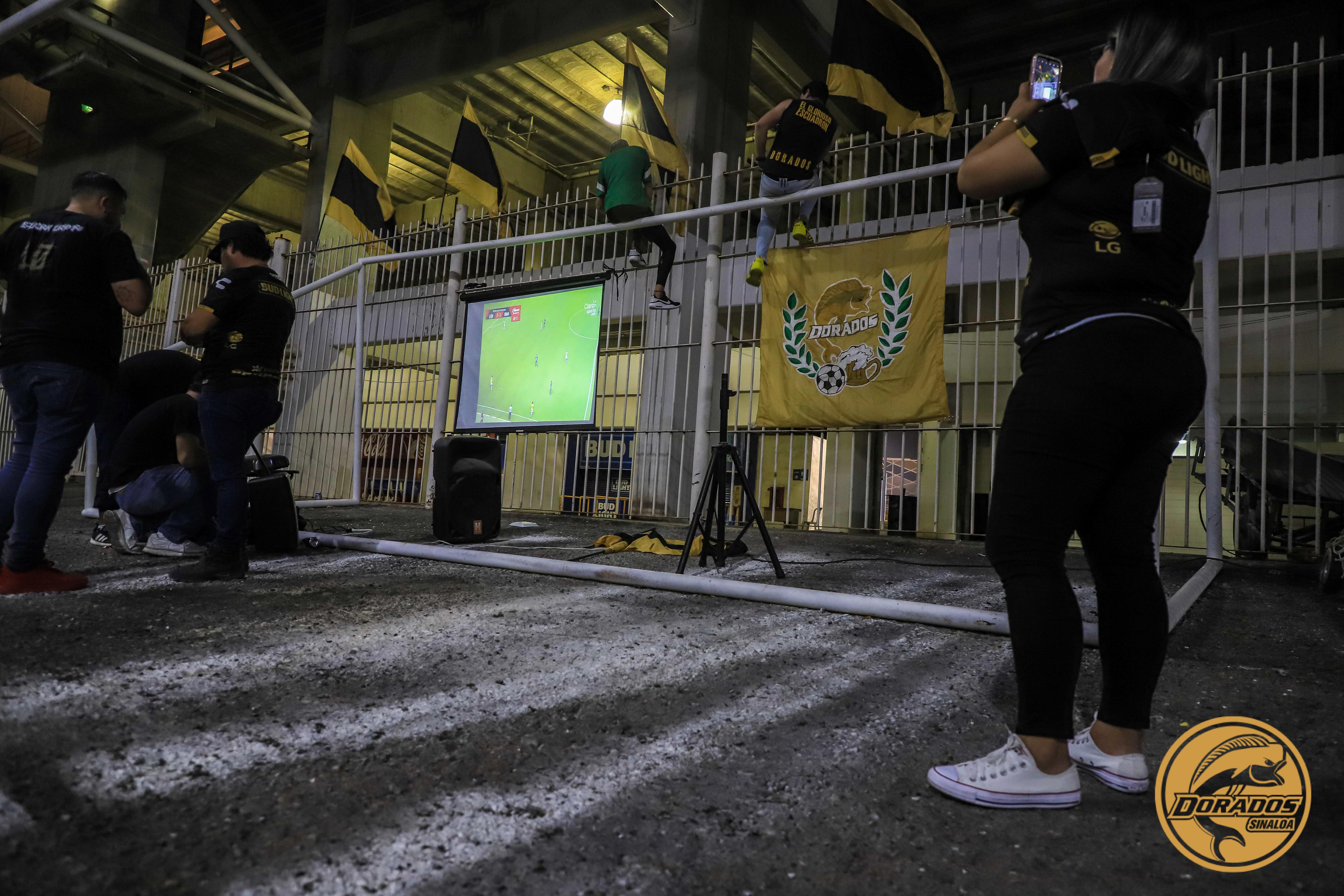 Dorados 2-2 TM Fútbol Club | Jornada 8