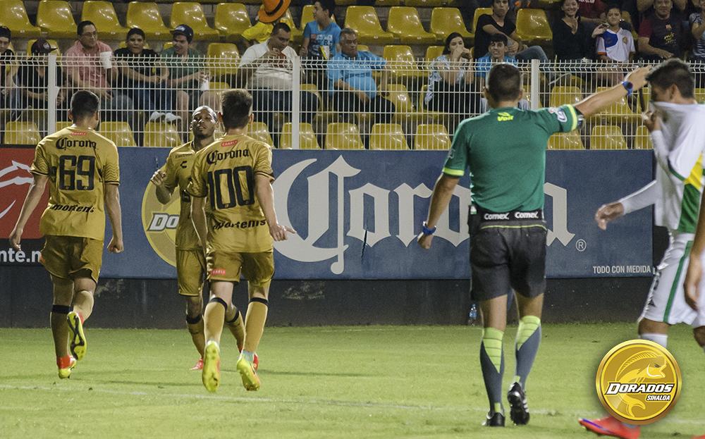 Dorados 2-0 Loros de Colima | Fotos: Manuel Laguna