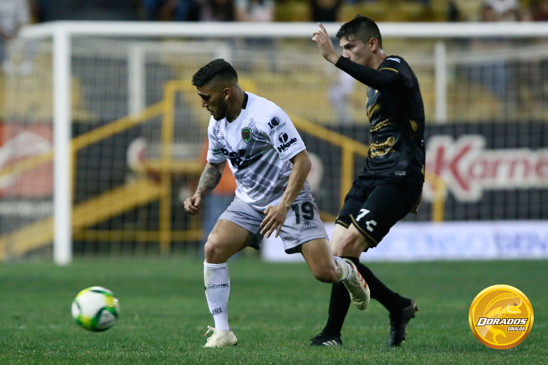 Dorados 1-0 FC Juárez   J3