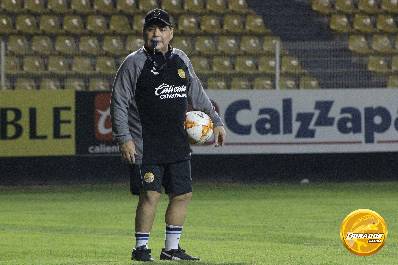El Regreso de Maradona a La Pecera