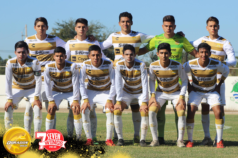 Liga Premier | Dorados 4-0 Constructores