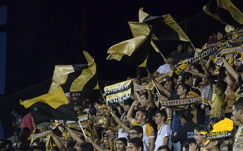 Dorados 2-0 Murciélagos | Fotos: Manuel Laguna