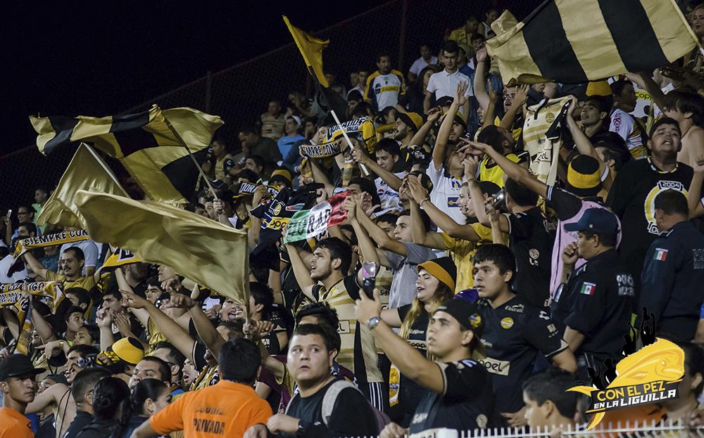 Dorados 3-0 Mineros | Ida Semifinales