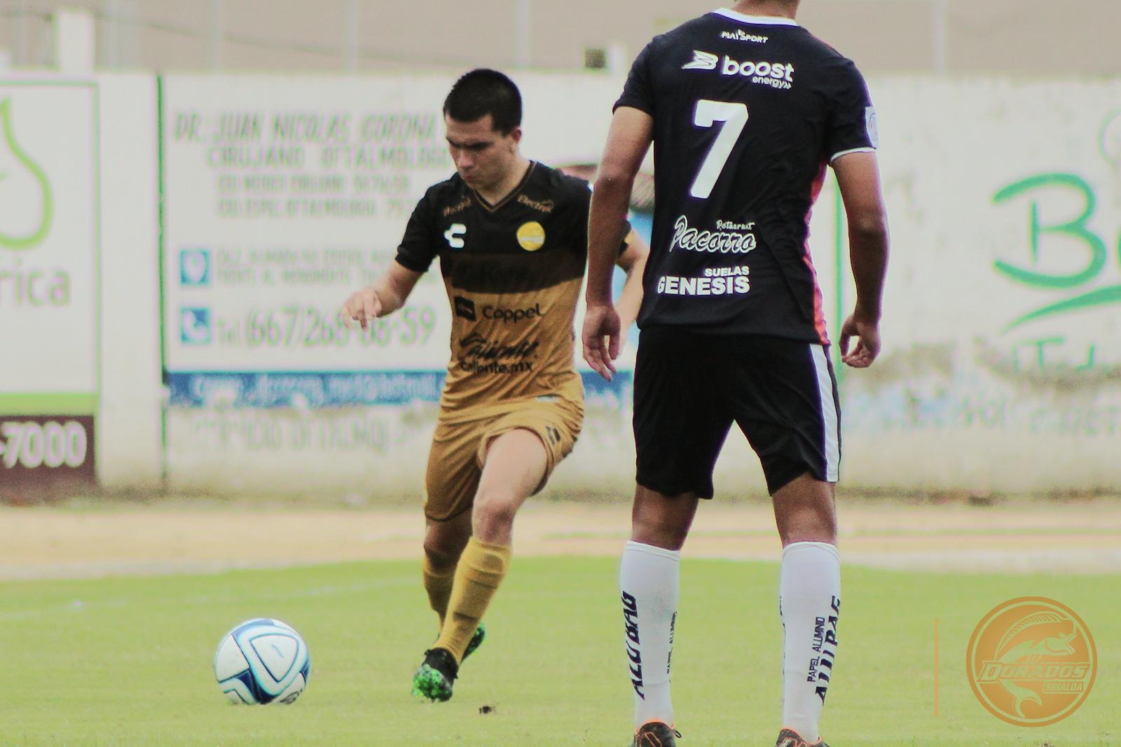 Liga Premier | Dorados 1-0 Brujos | J5