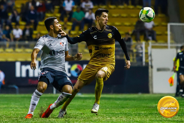Dorados vs Atlas | Octavos Copa MX