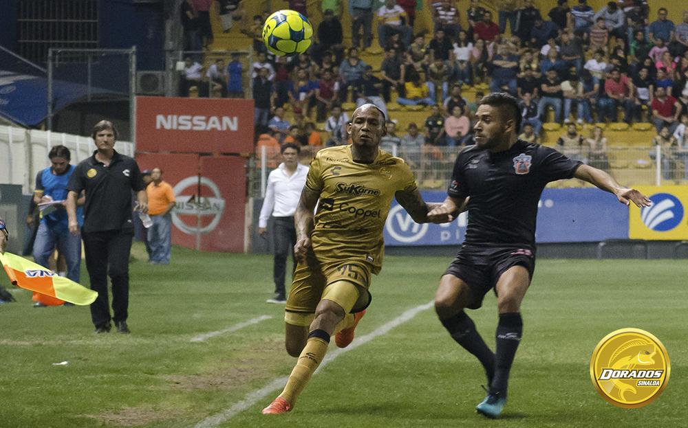 Dorados 1-1 Leones Negros | Fecha 14 ASCENSO Bancomer MX