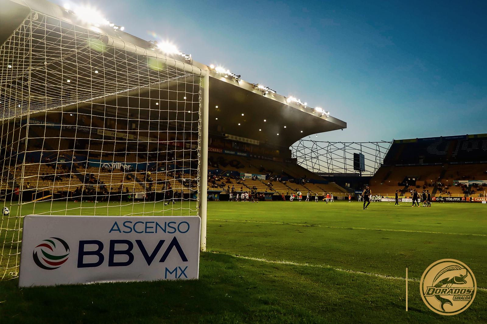 Dorados 1-0 Venados | Jornada 4