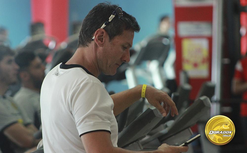 Entrenamiento en Extreme Gym | 24 de junio