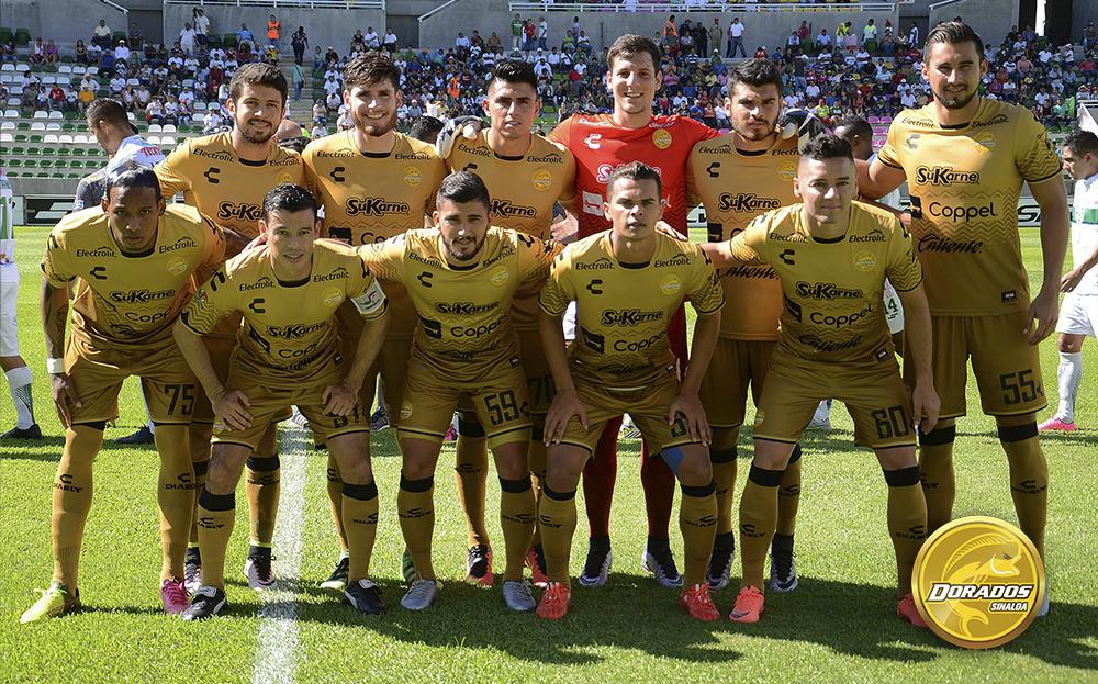 Zacatepec 2-2 Dorados | Fotos: ASCENSO Bancomer MX