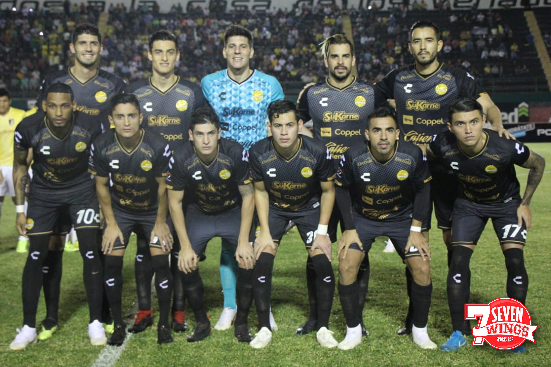 Venados 0-1 Dorados | Fecha 14