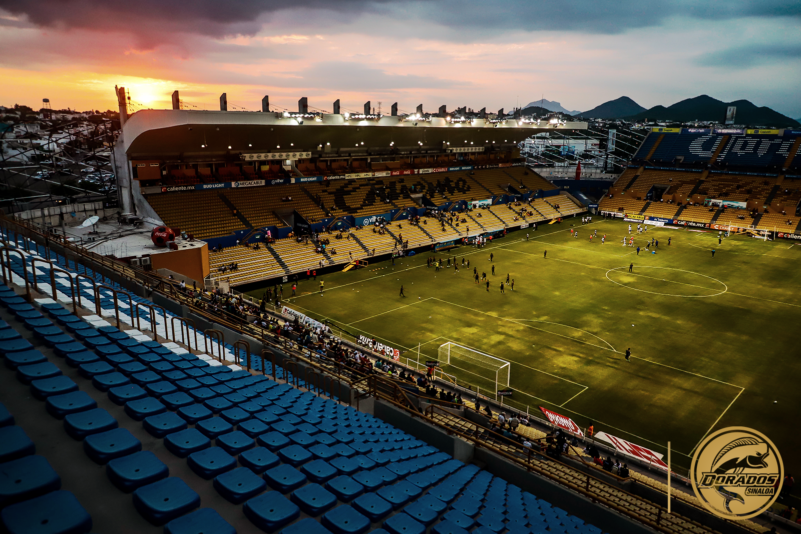 Dorados 2-1 Celaya | J2 Copa MX