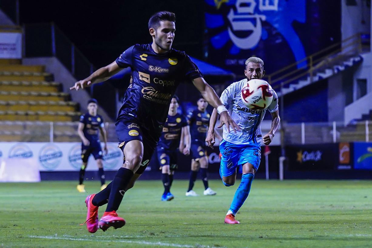 J6 | Dorados vs Cancún FC