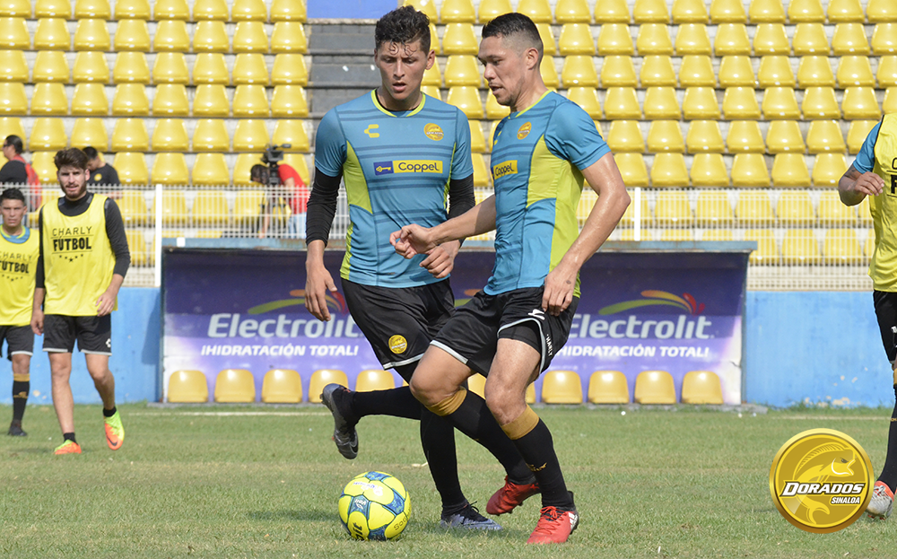 Arranque de Pretemporada   Apertura 2017