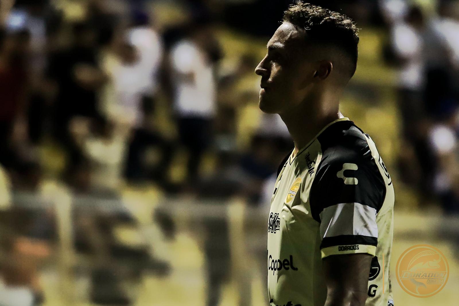 Dorados 2-2 Zacatepec | Jornada 8