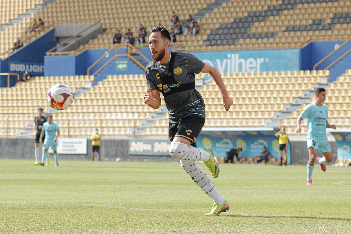 AMISTOSO | DORADOS VS MAZATLÁN FC SUB 20