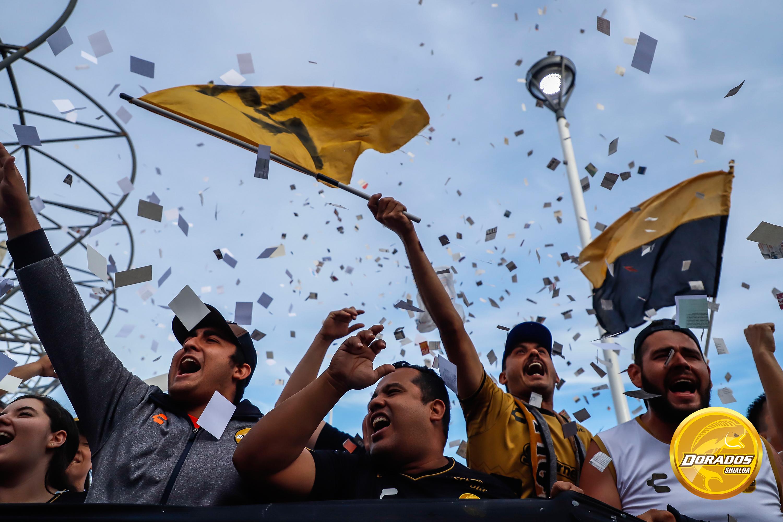 Dorados 1-1 San Luis | Final Ida