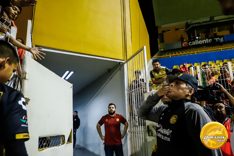 Copa MX | Dorados 3-0 Zacatepec