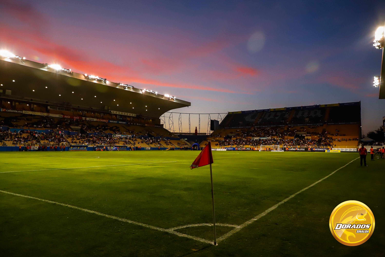 Dorados 3-1 Mineros | Ida Semifinal