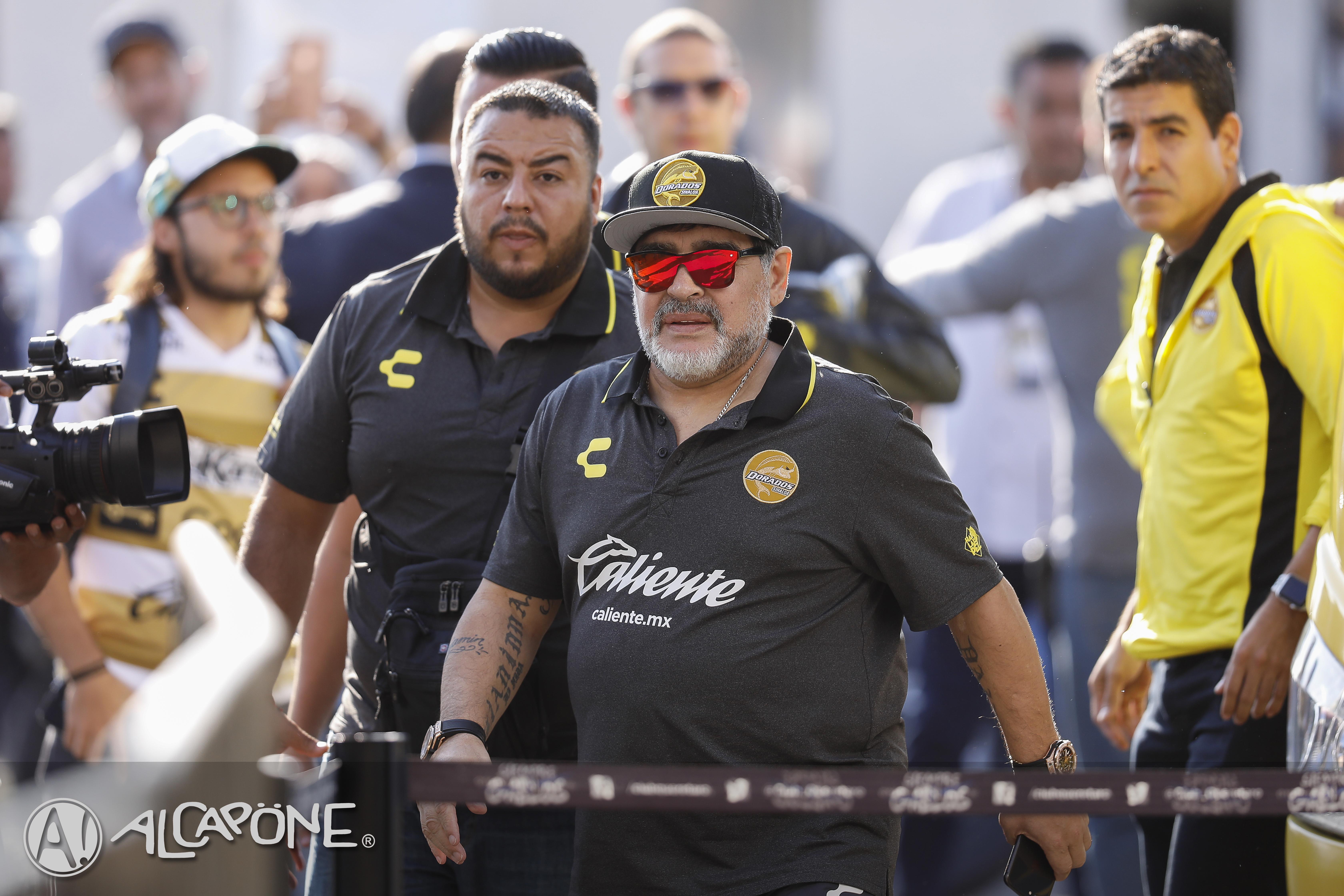 8vos Copa MX | Querétaro FC vs Dorados