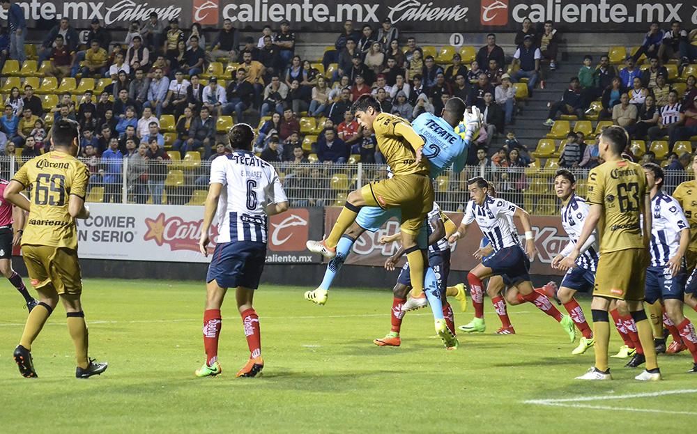 Dorados vs Rayados | Fecha 5 COPA Corona MX