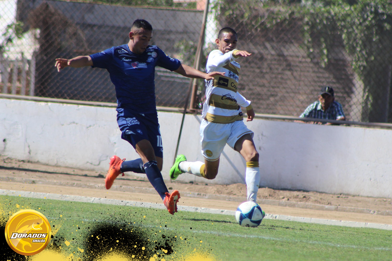 Liga Premier | Dorados 1-1 Celaya