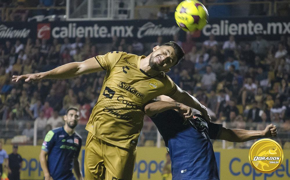 Dorados 1-2 Correcaminos | Fecha 17 ASCENSO Bancomer MX