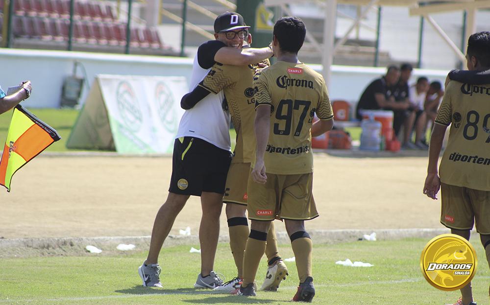 Liga Premier | Dorados 2-0 Cafessa