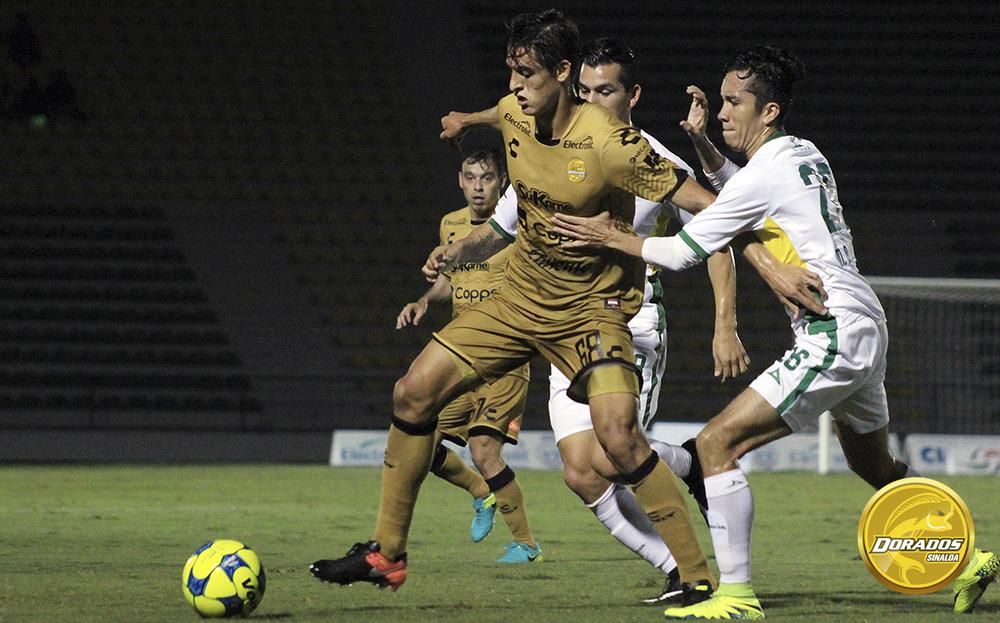 Loros 1-2 Dorados | Fecha 13 ASCENSO Bancomer MX