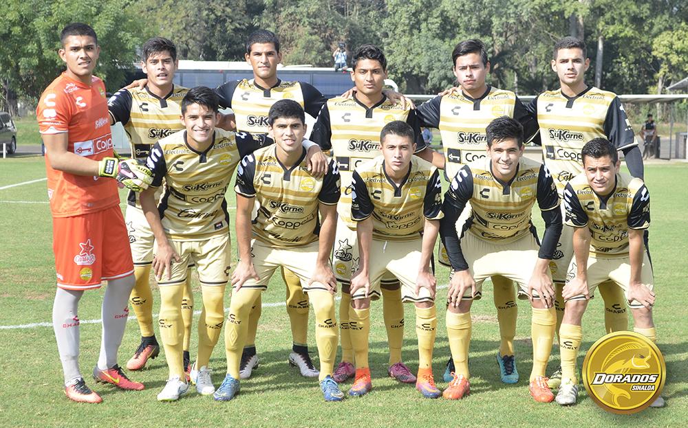 Dorados 0-0 Sahuayo | Segunda División