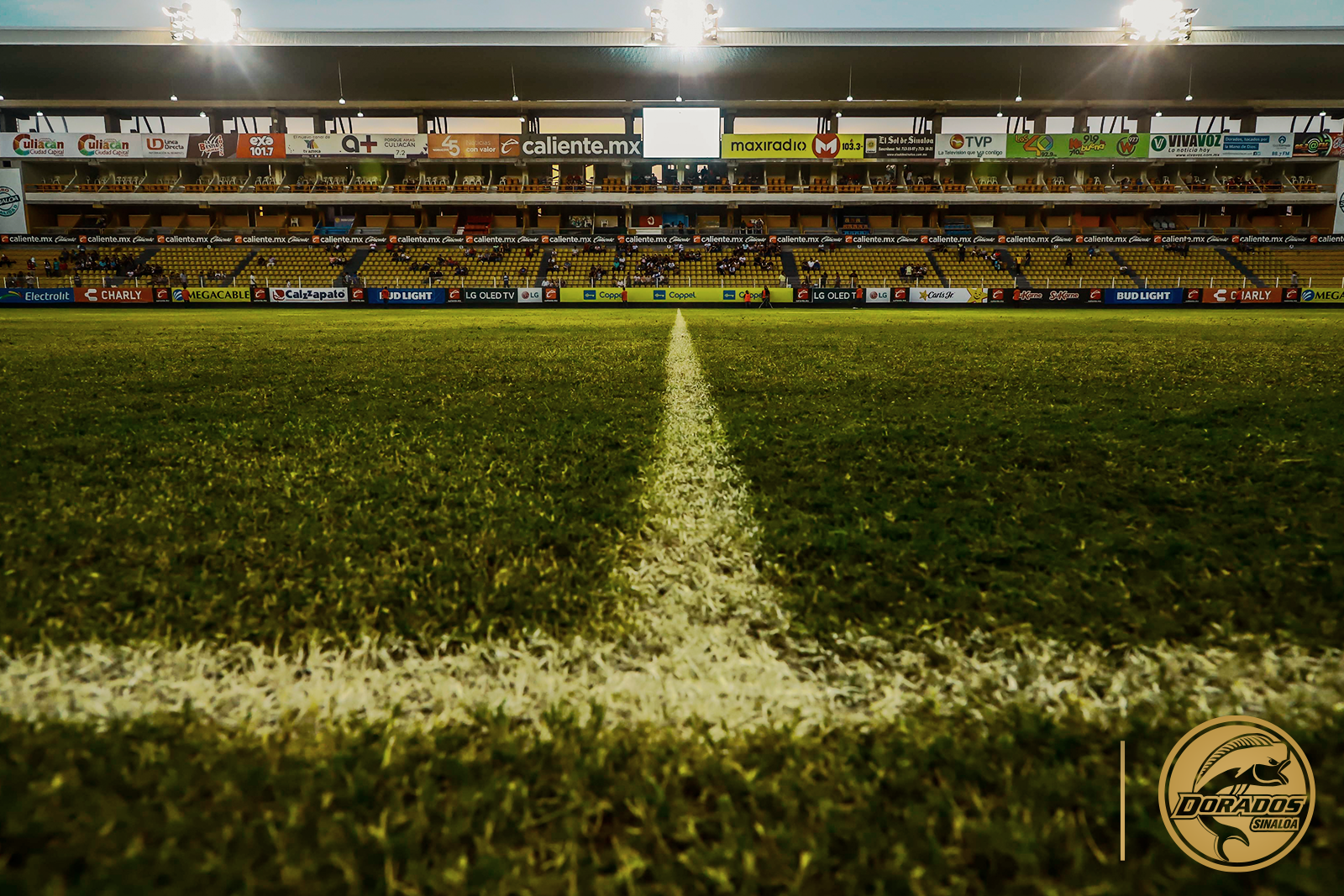 Dorados 0-0 Celaya | J2 Ascenso BBVA MX