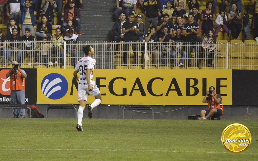 Fecha 7 | Dorados 1-0 Tampico