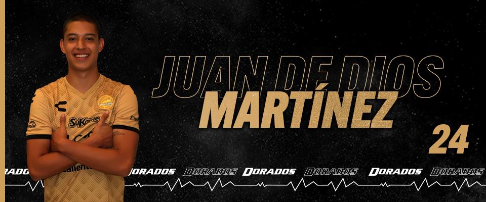 Juan De Dios Martinez Sosa