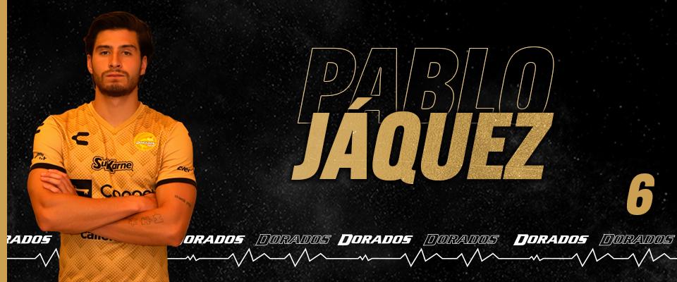 Pablo Jáquez Isunza