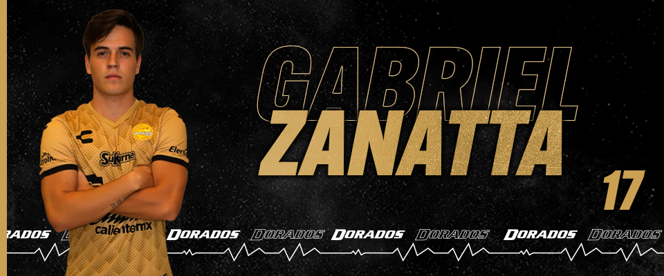 Gabriel Zanatta Oñate