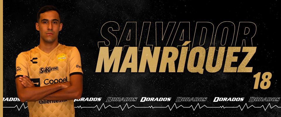 Salvador Manríquez Frías