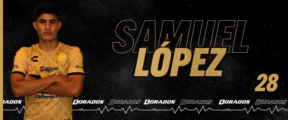 Samuel López Noriega