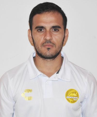 Héctor Isidro Velázquez García