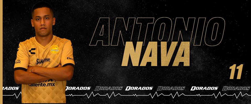 Antonio Nava Cid