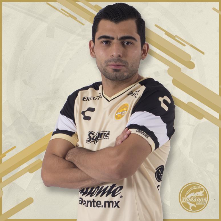 Amaury Gabriel Escoto Ruíz