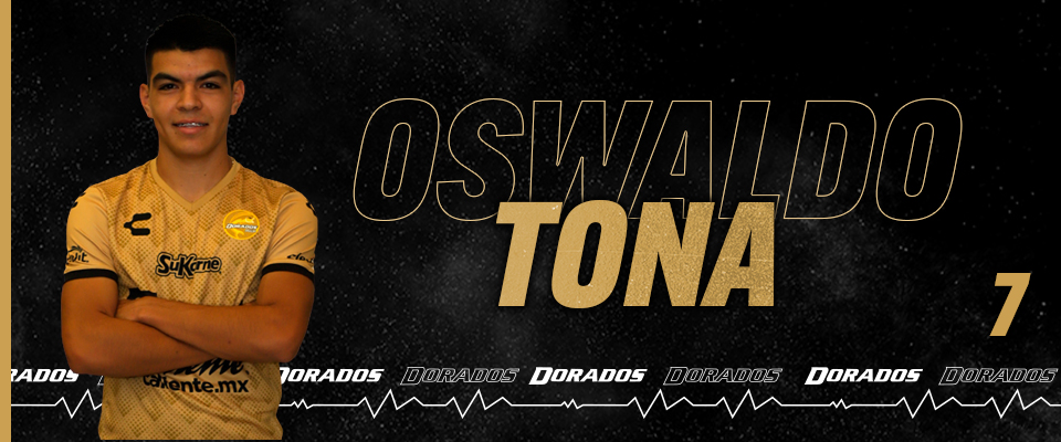 Iván Oswaldo Tona Olmeda