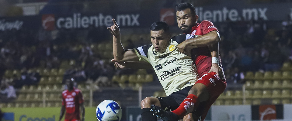 David Patiño analizó el SábaDorado vs TM Fútbol Club